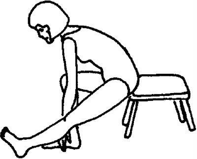 Упражнения для укрепления и растяжки позвоночника