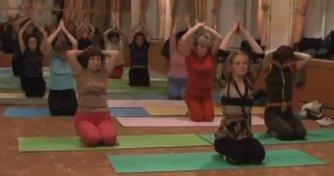 Видео с суставной гимнастикой по методике Бубновского