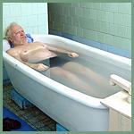 Ванны Залманова