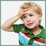Инфекционные заболевания у детей