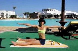 Гимнастика при грыжах грудного отдела позвоночника видео 49