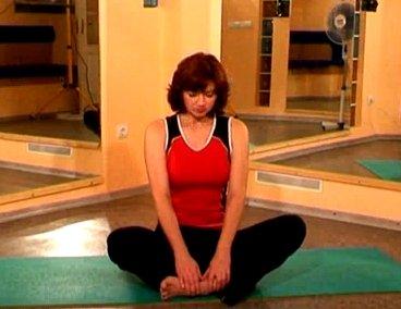 Лечебная гимнастика для шейного отдела позвоночника на видео